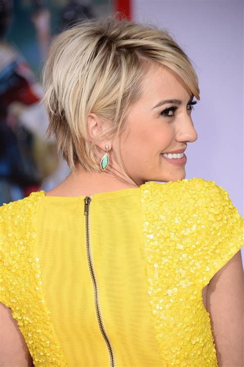 back of chelsea kanes chelsea kane at iron man 3 premiere in hollywood on