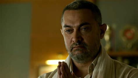 film india terbaru aamir khan dangal critic review the aamir khan film gets dhaakad