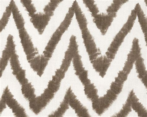 brown and white chevron curtains chevron valance brown and white brown zigzag curtain window
