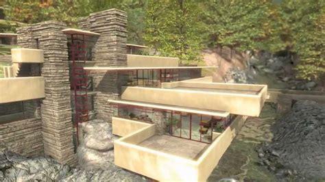 la casa sulla cascata frank lloyd wright fallingwater la casa sulla cascata
