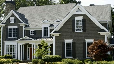 house color schemes what exterior house colors you should have midcityeast