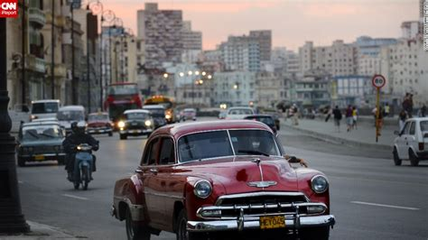 Car Lawyer In 2 by How Can Cuba S Beautiful Classic Cars Last Cnn