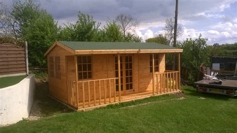 Discount Sheds Liverpool by Shed King Liverpool Sheds Timber Buildings Garden
