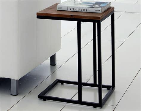 table canape table d appoint bout de canap 233 becquet