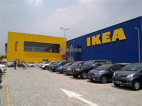 Produk Ikea Alam Sutera 5 mall di tangerang selatan yang dijadikan tempat berakhir