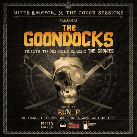 the couch sessions mix the goondocks tribute mix the couch sessions