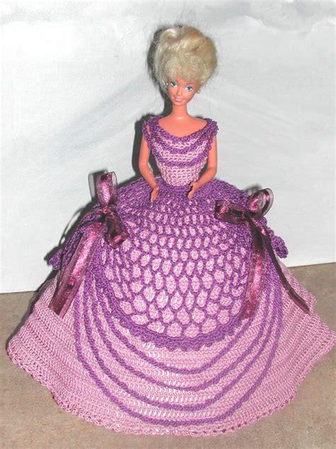 fashion doll etsy crochet fashion doll pattern 540 cotillion
