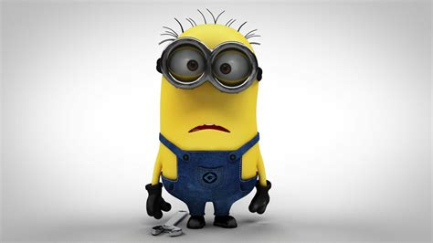 wallpaper minions banana minions moments of laughter