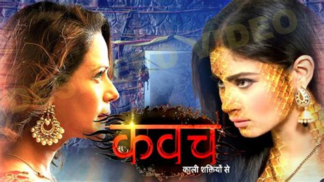 film india kavach here s why mouni roy s naagin 2 wouldn t shut the shop for