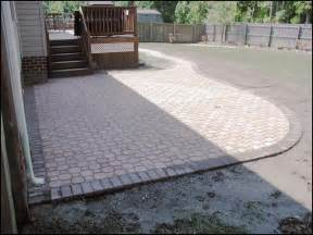Patio Interlocking Pavers Patio Pavers Designs Paver Design Patterns Interlocking Paver Patio Designs Interior Designs
