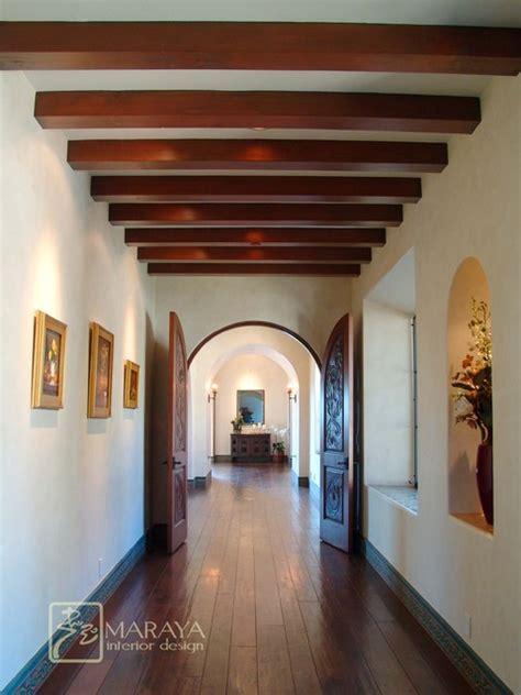 Home Decorators Bathroom Vanities Spanish Mission Revival Hall Rustic Hall Santa