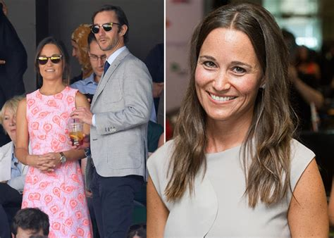 Pippa Middleton Has Set A Date For Wedding To James Matthews | pippa middleton has set a date for wedding to james matthews