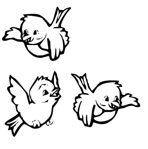 coloring page of birds flying coloring pages of birds flying coloring pages
