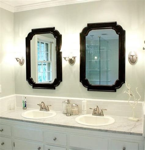 lowes bathroom vanity mirrors 13 topmost lowes bathroom vanity mirror that you should buy
