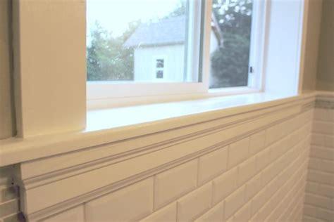 caulking interior window sills how to use paintable caulking for amazingly window