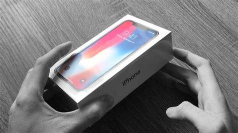 iphone x kicsomagol 225 s 233 s aktiv 225 l 225 s unboxing