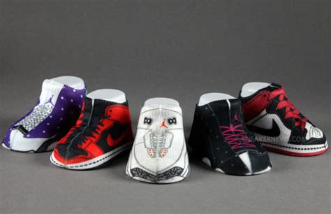 baby sneaker socks air air max 95 baby sneaker socks sneakernews