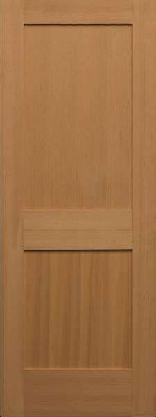 Douglas Fir Interior Doors Vertical Grain Douglas Fir Interior Doors 2 Panel Eto Doors
