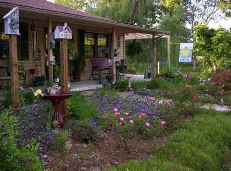 Landscape Ideas Cottage Be A Cottage Garden Renegade Yard Ideas Yardshare