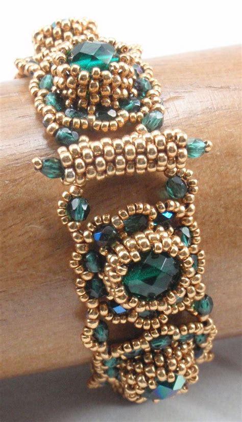 bead weaving tutorials 286 best images about beadweaving bracelets on