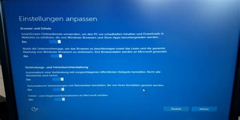 install windows 10 crash datenschutz bei windows 10 stevinho de ein
