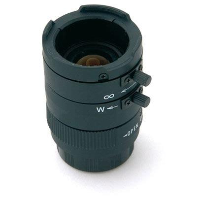 mobotix mx d15 module n160 f1.8 cctv camera lens