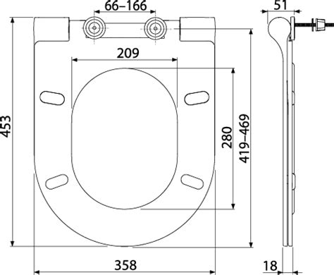 villeroy boch subway toilet installation instructions toilet seat slim softclose duroplast a67slim alca