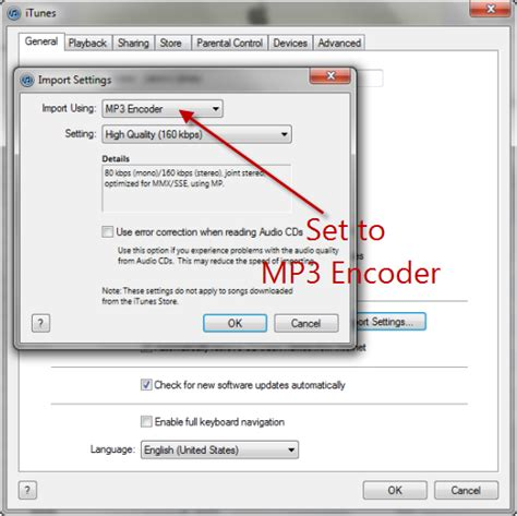 Sleting Import how to convert wma to mp3 audio files jake ludington s digital lifestyle