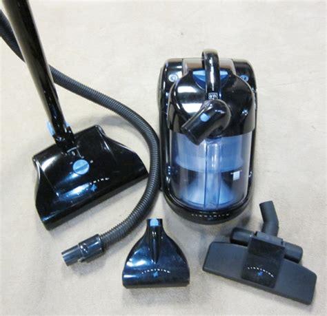 Light Vacuum Cleaner Tom Gasko The Fantom Story