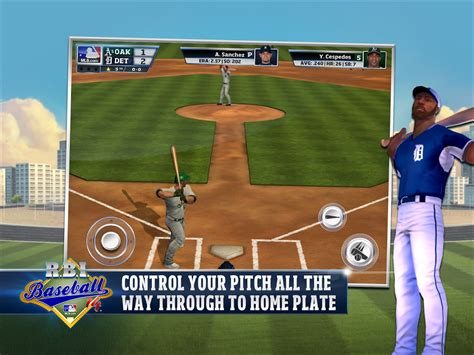 r b i baseball 14 android apps on google play r b i baseball 14 released to the play store