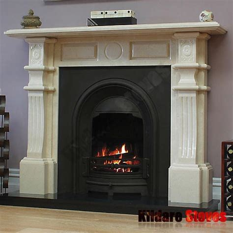 Edwardian Fireplace Surround by Edwardian Bertoneri Fireplace Surround Kildare Stoves