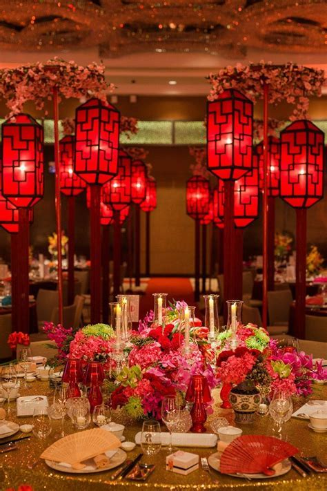 A 1920s Old Shanghai Wedding At Grand Hyatt, KL   Guest