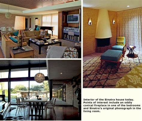 sinatra house 1 24 one voice twin palms palm springs page 2 eichler