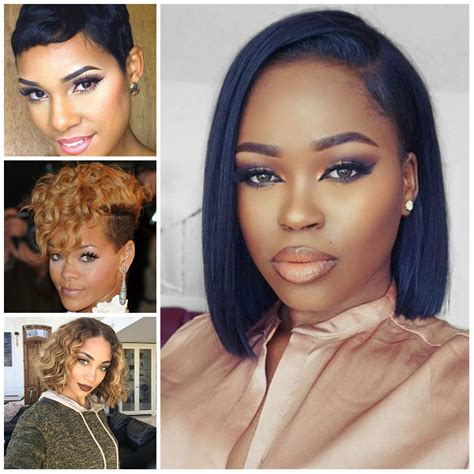 Hairstyles For Black 2017 On by Hairstyles For Black 2017 41 With