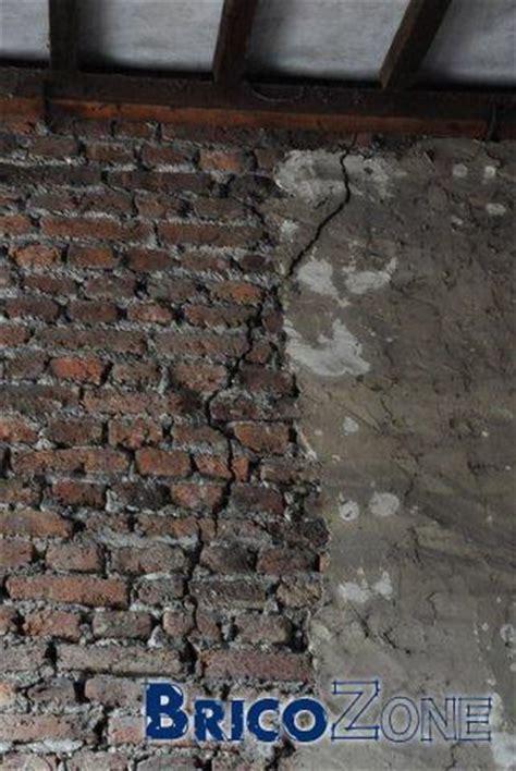 Fissure Dans Le Mur 4128 by Grosse Fissure Mur