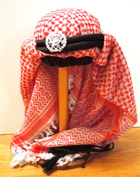 arab keffiyeh pattern the arabian keffiyeh military sun helmets