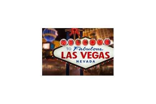 vegas deals 2019