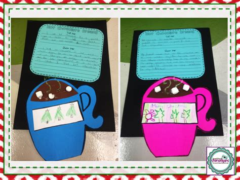ideas for christmas for 2nd graders writing activity 2nd grade 1000 images about education on opinion writing
