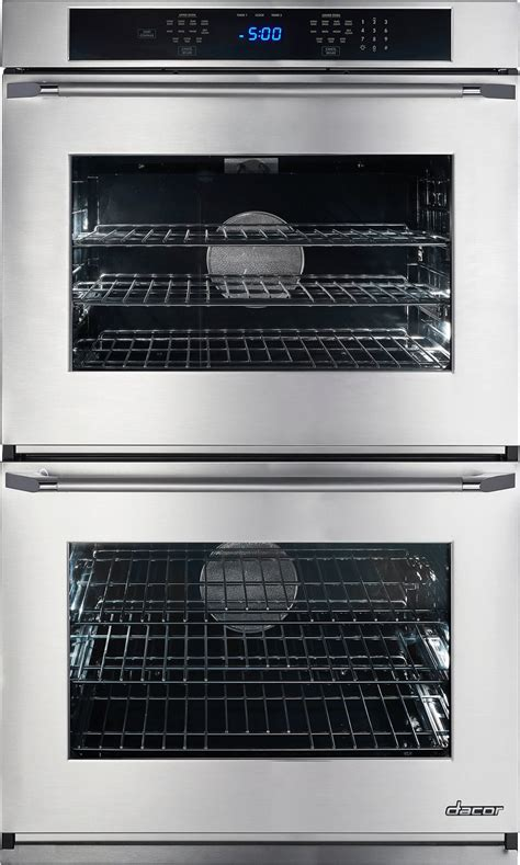Dacor RNO230S 30 Inch Double Electric Wall Oven with 4.8