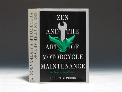 zen and the of letters books robert m pirsig zen and the of motorcycle