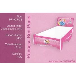 Ranjang Anak Hello ranjang anak hello bp kt 120 ml kea panel
