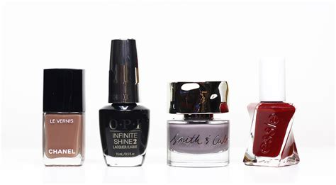 the best long lasting drugstore nail polish ive tried my favorite long wear nail polish formulas carol in a page