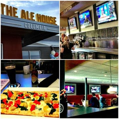 the ale house ale house columbia md hours address bar club