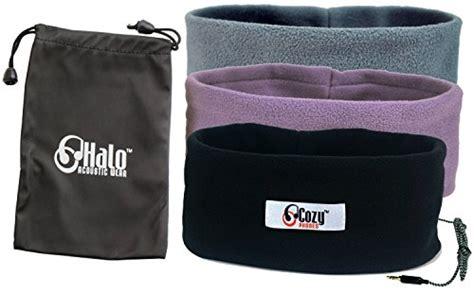 most comfortable sleeping bag how to sleep when it s noisy headband headphones for