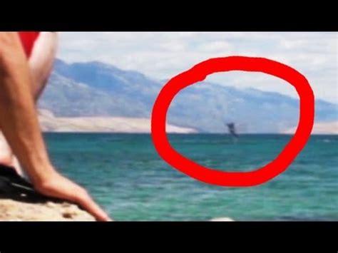 strange sea creature caught on camera musica movil
