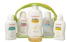 Pigeon Toiletries Trial Kit pigeon baby toiletry combo pack buy in south africa takealot