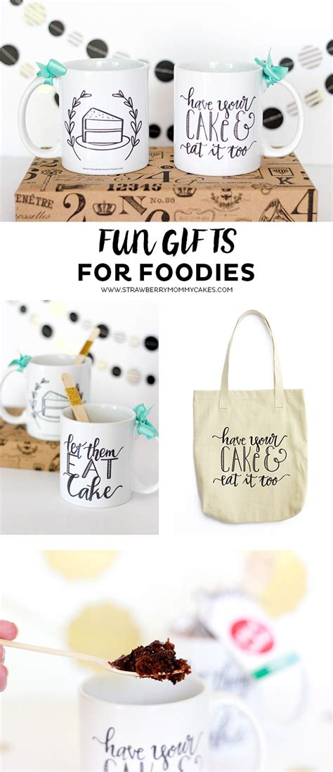 gifts for foodies gifts for foodies and printable crush