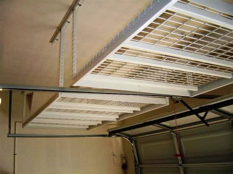 garage ceiling storage home depot jburgh homesjburgh homes