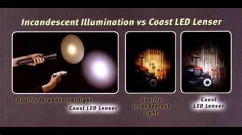 led vs regular lights led flashlight vs regular flashlight 1