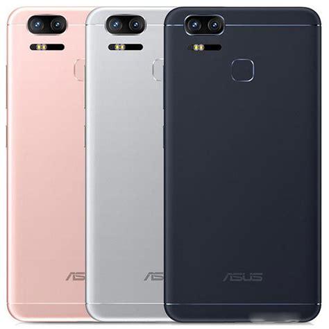 Asus Zenfone Zoom S Black asus zenfone zoom s 5 5 inch 64gb 4gb ram ze553kl